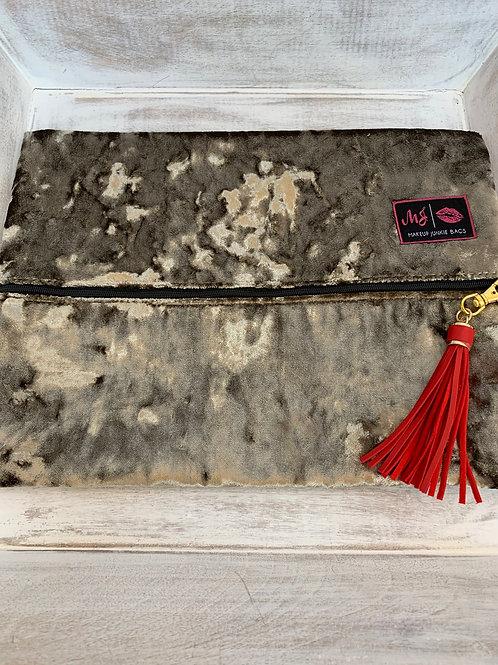Makeup Junkie Bags Destash Original Wren Large