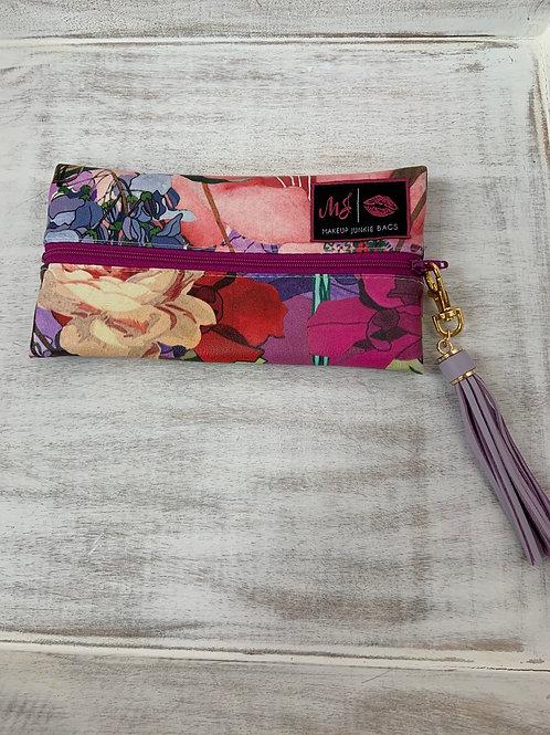 Makeup Junkie Bags Bossy Bloom Mini