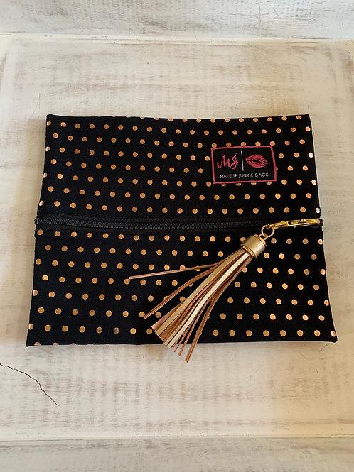 Makeup Junkie Bags Destash Sheer Shimmer Small
