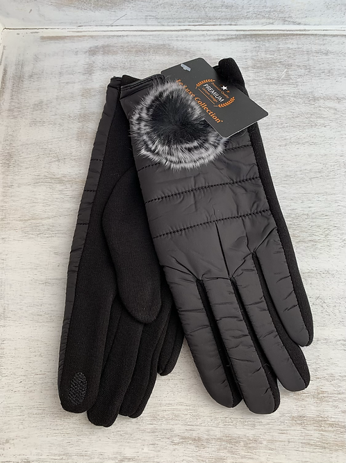 Le Luxe Gloves