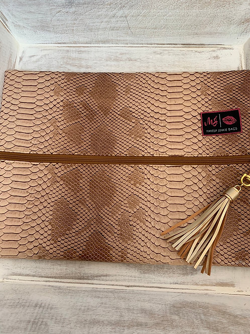 Makeup Junkie Bags Copperazzi Large