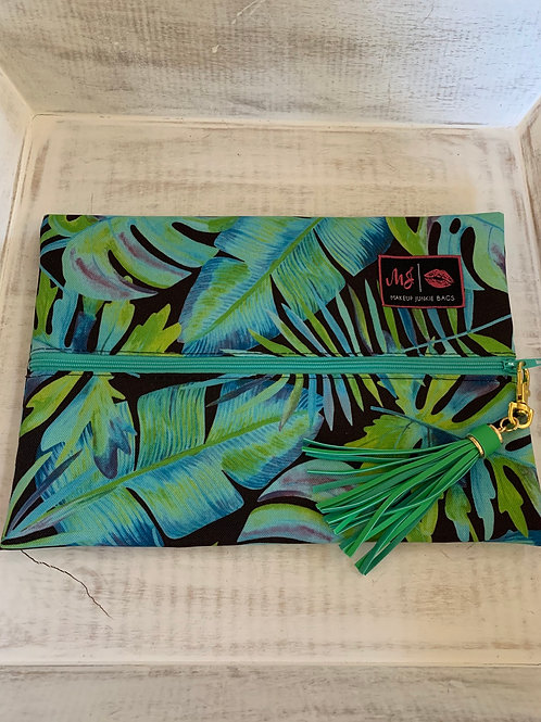 Makeup Junkie Bags Destash Fiji Medium