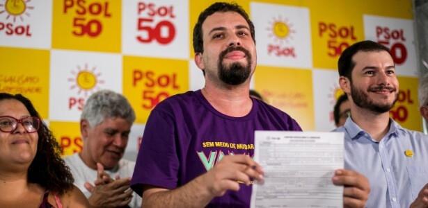 boulos candidato