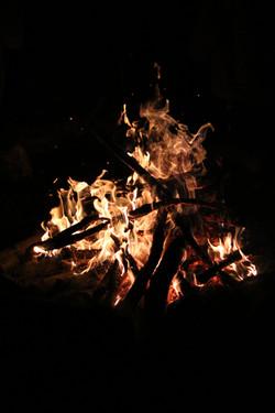 Zeltlager 16 - Lagerfeuer