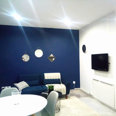 Rénovation appartement Toulon