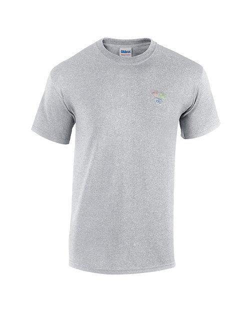 Ladies Tiny Love T Shirt