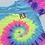 Thumbnail: Youth Tie Dye T Shirt