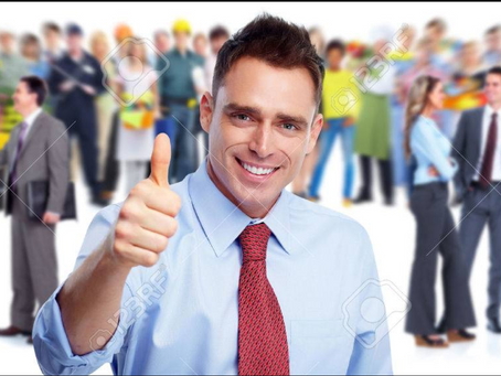 4 Signs of a Great Staffing Firm in South Dallas