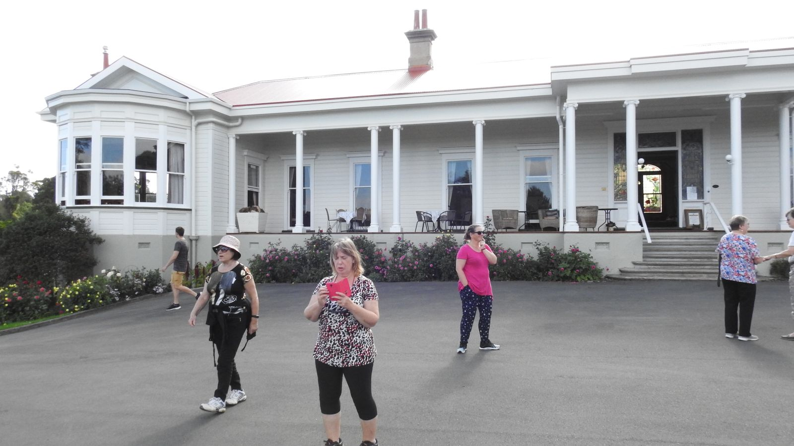 TBHS Wanganui Trip 16 March 2019 113