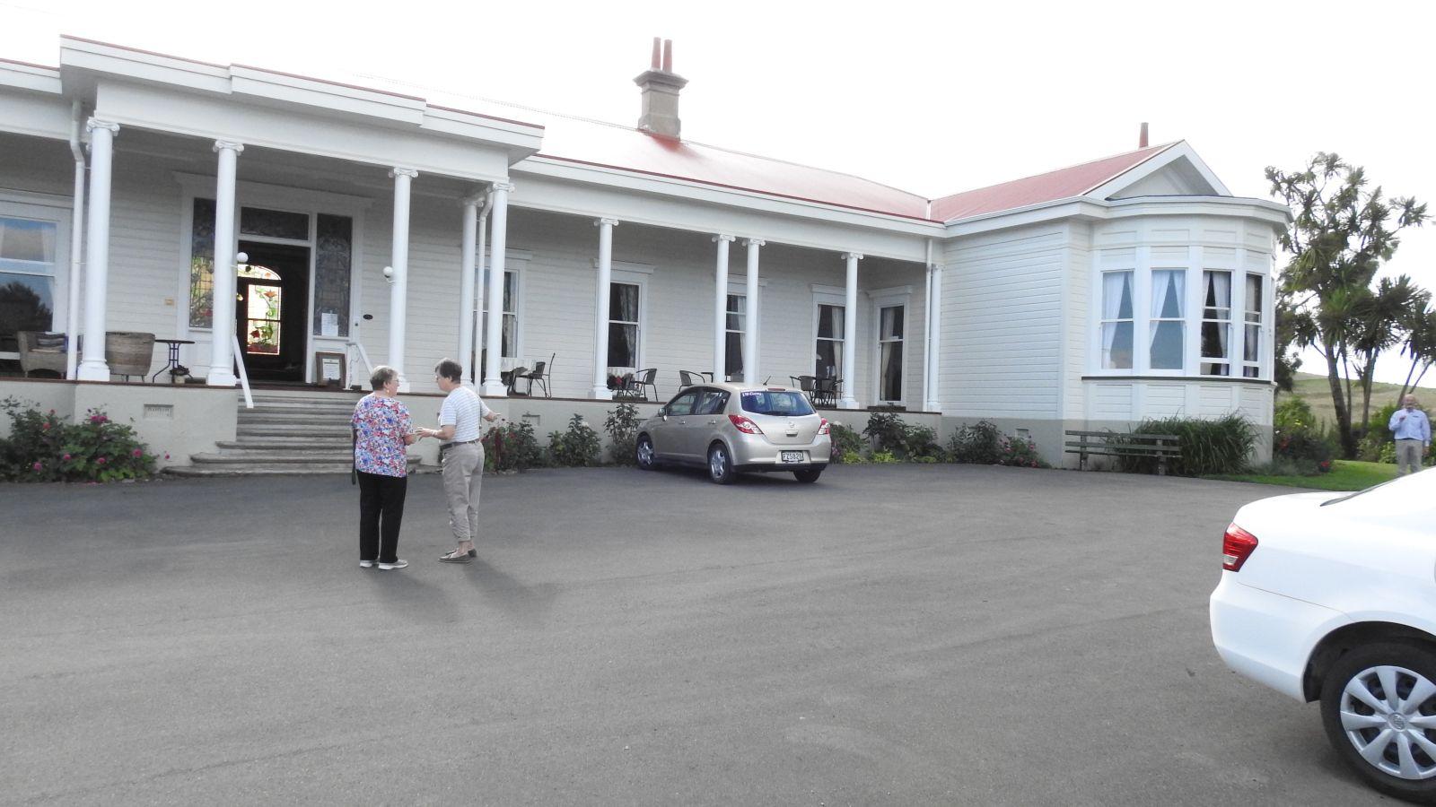 TBHS Wanganui Trip 16 March 2019 112