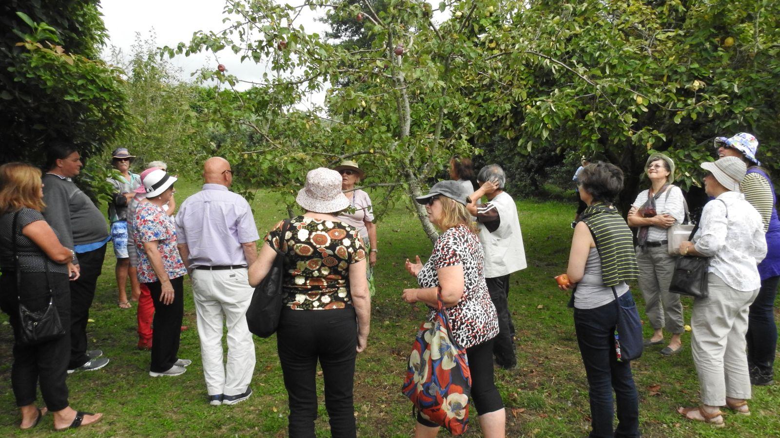 TBHS Wanganui Trip 16 March 2019 67