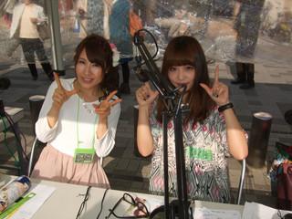 第66回 LOVEフェス 3.11~神戸から東北へ笑顔のかけ橋を~ 公開収録