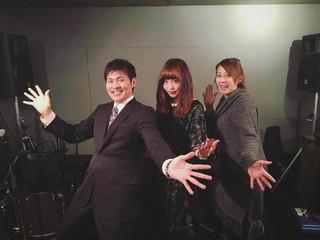LOVEフェス会場にて公開収録決定!!LOVEフェス 3.11~神戸から東北へ笑顔のかけ橋を~