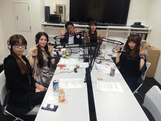 第65回 ♡女子会ナイト♡ with みわさん、りえさん