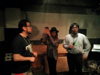 神戸アートマルシェ2015!