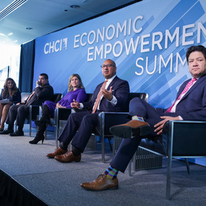 CHCI Economic Empowerment Summit
