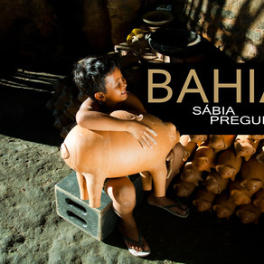 Bahia, wise indolence