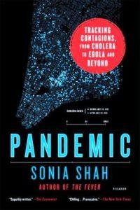 Livro Pandemic.