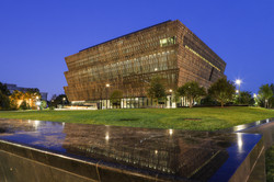 National Museum of African American