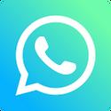 WhatsApp_Gradient_mint_128x128.png