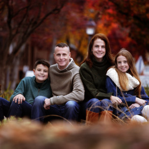 Holly Mccahill Family Portrait Sessions