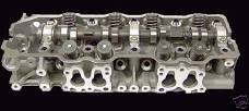 Compleat CylinderHead