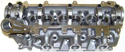 Engine Cylinder Head (LEFT)