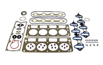 Engine Cylinder Head Gasket Set without head bolts