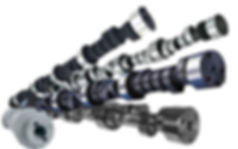 New Performance Camshafts