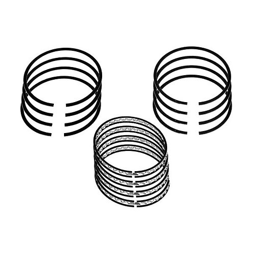 New set of Piston Rings