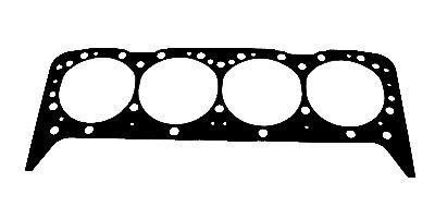 Engine Cylinder Head Spacer Shim