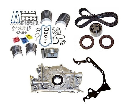 Engine Master Rebuild Kit EK530M