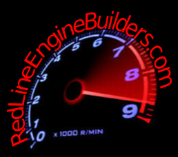 RedLine Engine Builders