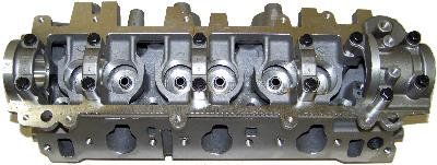 Engine Cylinder Head (RIGHT)