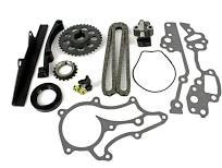 85-95 Toyota 2.4L Timing Chain Kit(Steel Guides) 22R 22RE