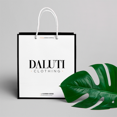 Daluti Clothing