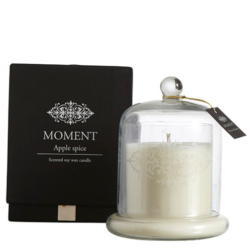 Doftljus Moment Apple Spice
