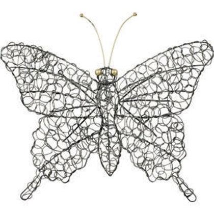 Smide fjäril