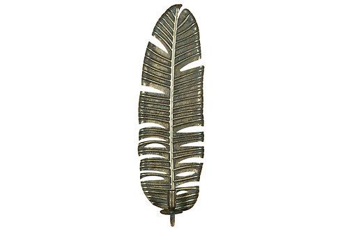 Ljushållare Vägg Löv 1