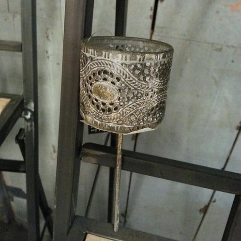 Ljushållare sticks metall