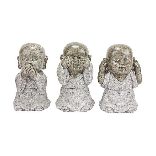 Triss i Buddha