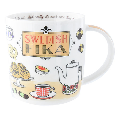 Swedish Fika 37cl