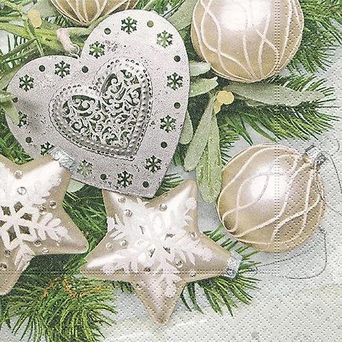 Julservett 1