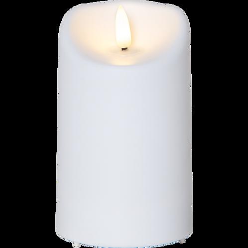 LED Blockljus 13cm