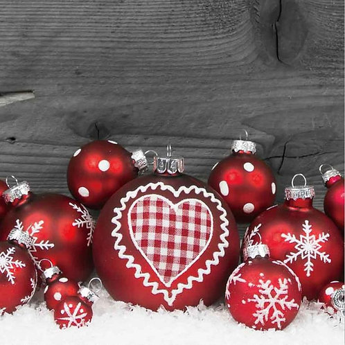 Julservett 3