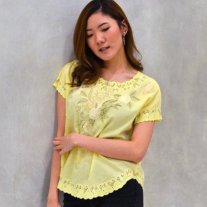 Beauty (Yellow)