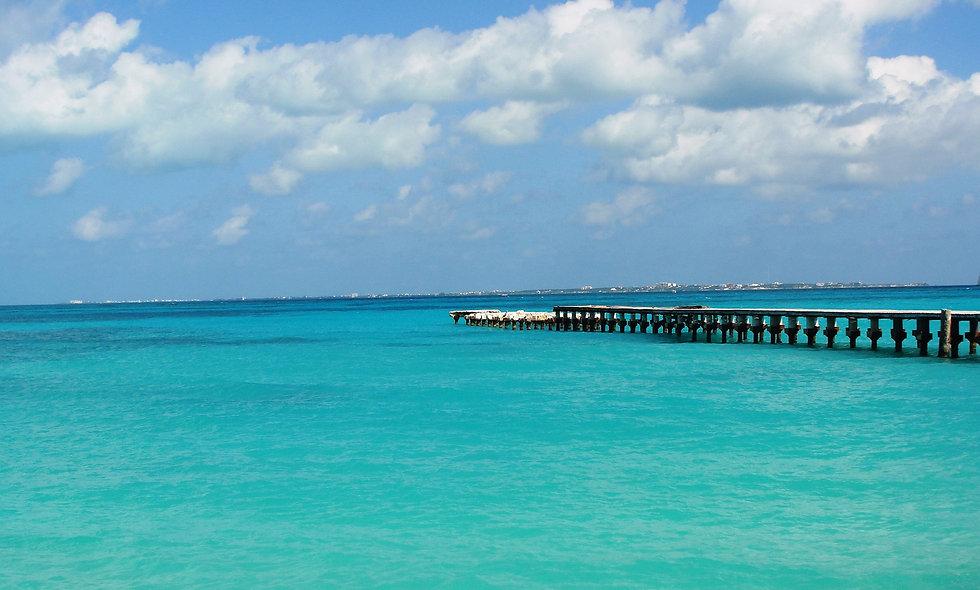 CARAÍBAS (Cancún)
