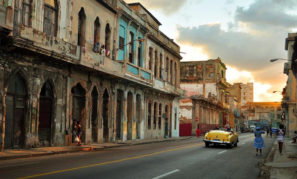 CARAÍBAS (Havana)