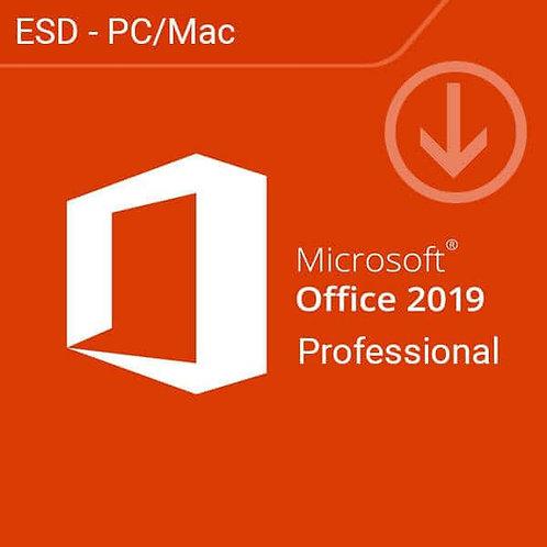 Office Pro 2019 ESD