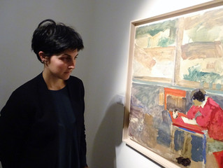"Exposición ""Adolfo Couve: imágenes inéditas"""